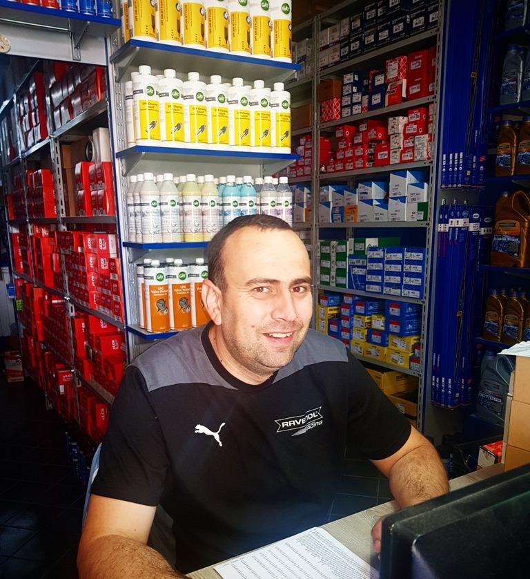 Boško Čalović